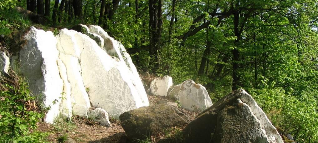 Bílý kámen
